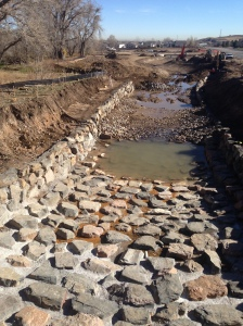 Hawthorne Nelson Pipeline Drainage Improvements